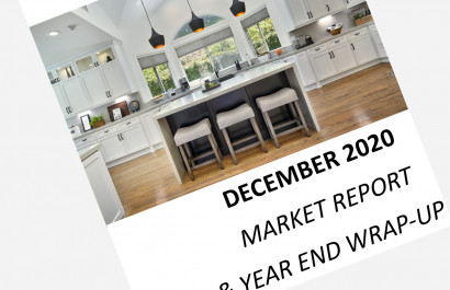 December Yorba Linda Market Report