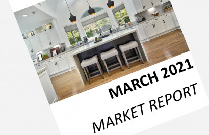 March Yorba Linda Market Report