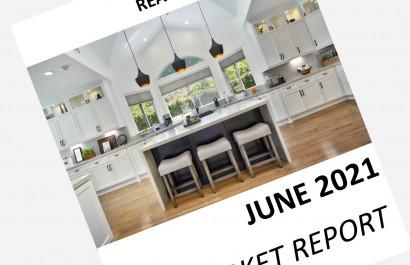 June 2021 Yorba Linda Market Report