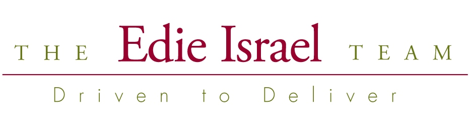 The Edie Israel Team