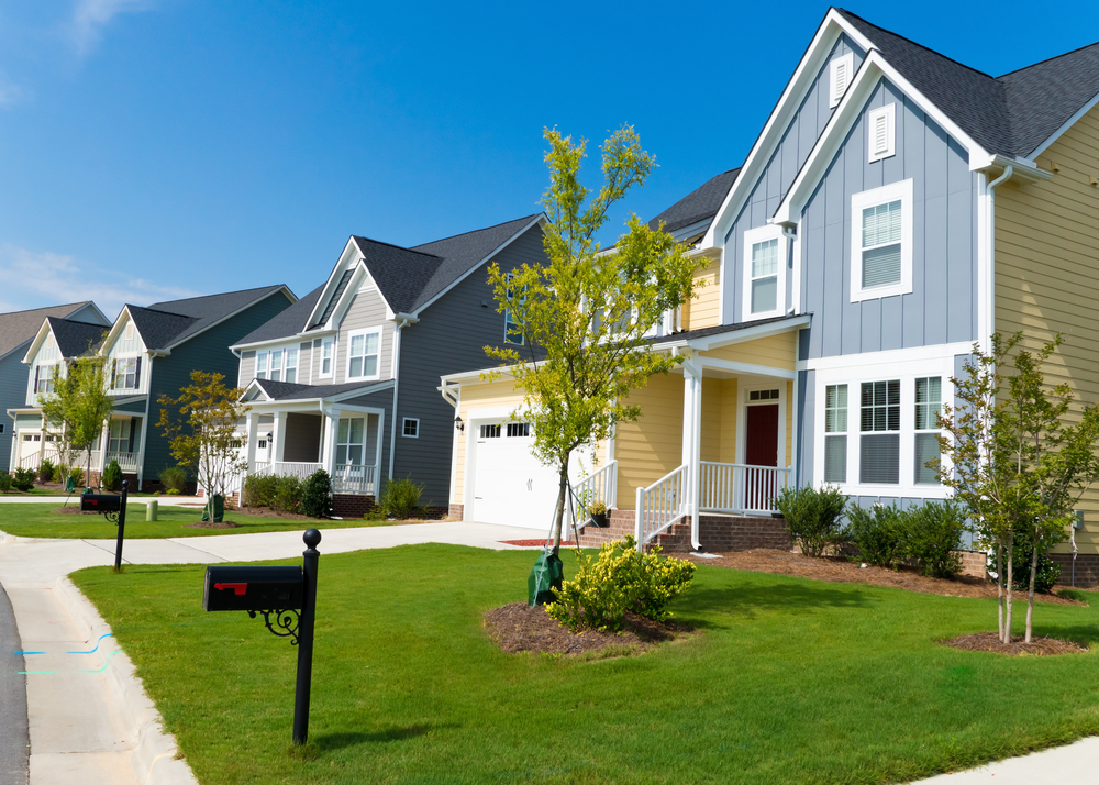 benefits of an HOA