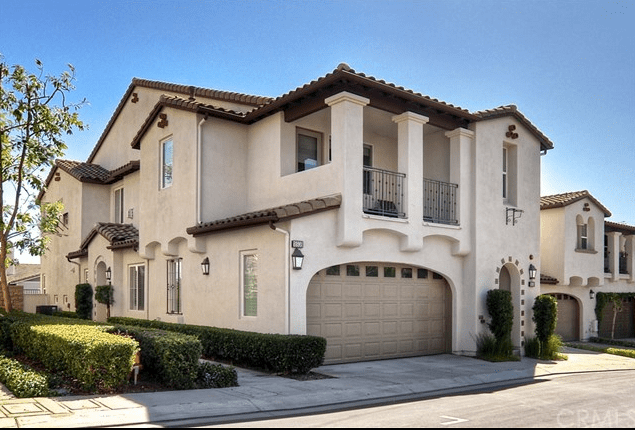 northern dancer lane, yorba linda