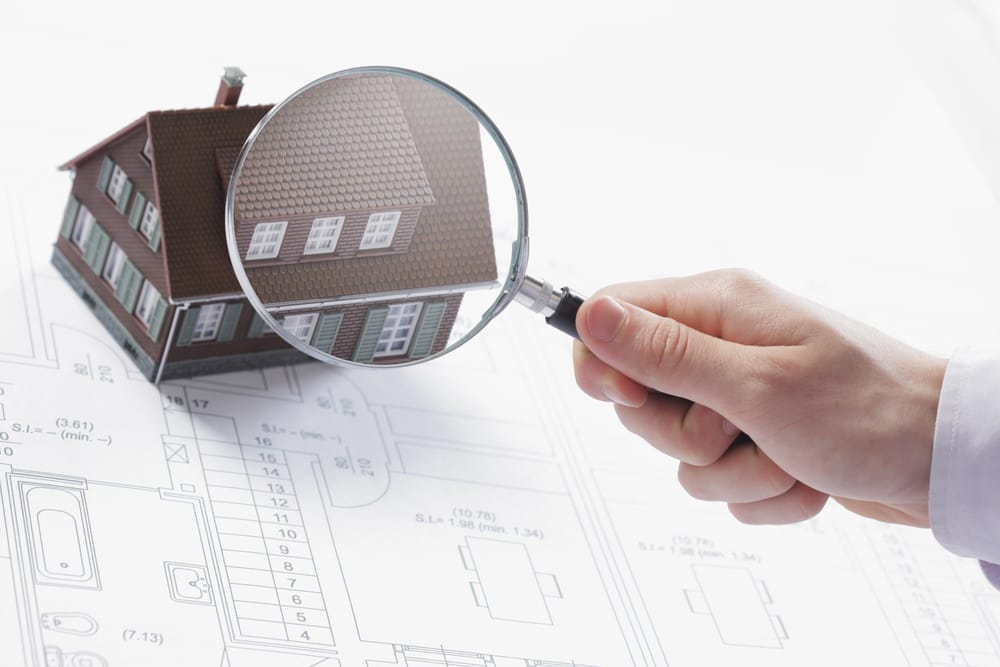 Home Inspection Results Challenges