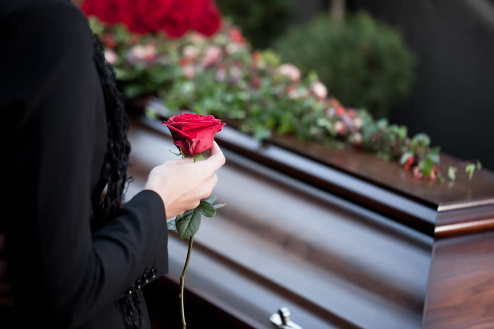 Selling the Home of a Deceased Family Member