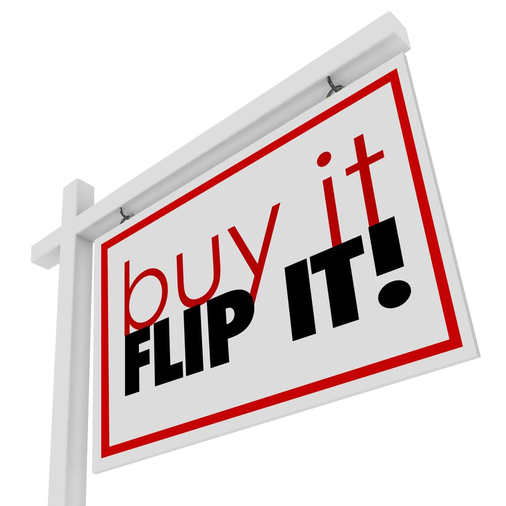 "Ask a Yorba Linda Realtor®: Should You Buy from a ""Flipper""?"