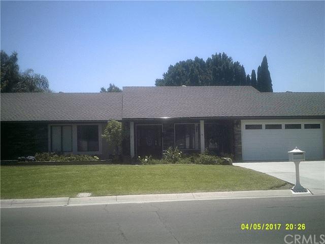 17072 El Cajon Avenue, Yorba Linda CA