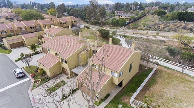 Yorba Linda MLS Listings for August 2018