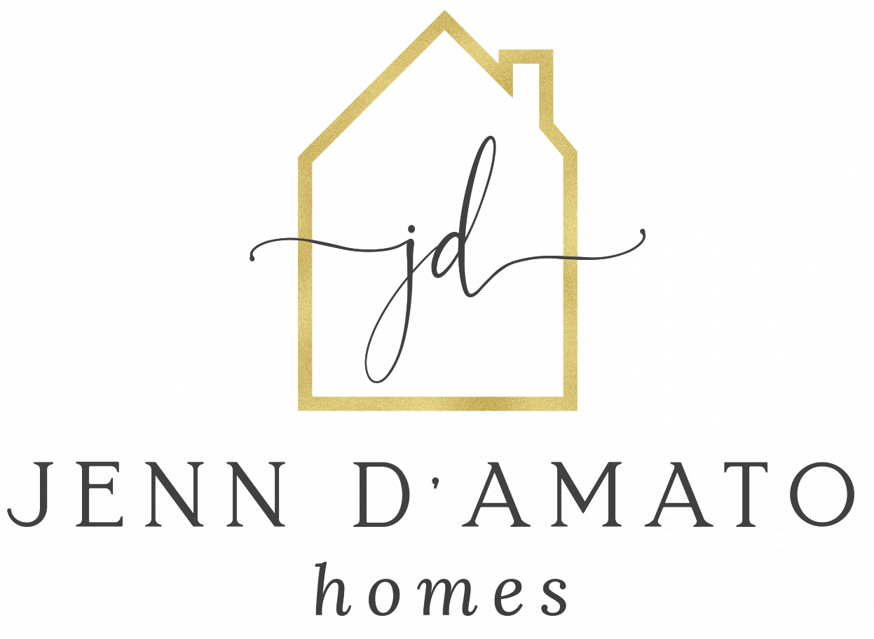 Jenn D'Amato Homes