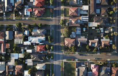 4 Ways to Decide if a Neighborhood is Right for You