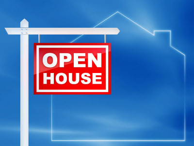 Open House Safety Tips