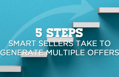5 Steps Smart Sellers Take to Generate Multiple Offers