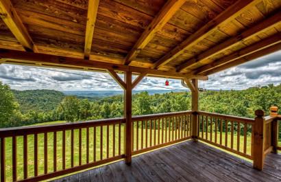 Mountain Retreat | 134 Acres | Nicklesville VA
