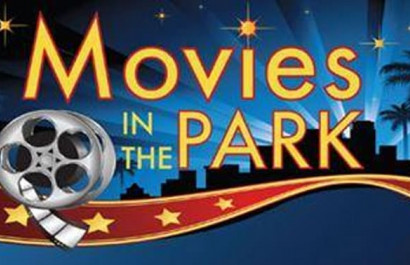 FREE Movie Night in the Park!