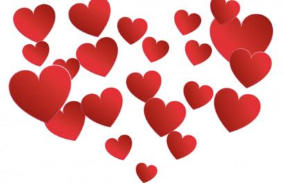 Valentine's Day in Kansas City!!!