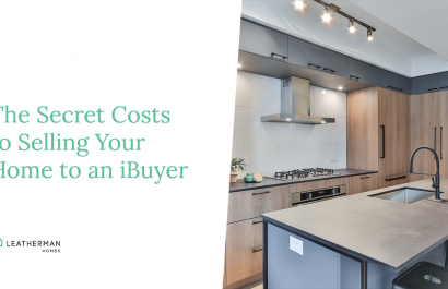 The Secret Costs to Selling Your Nassau County Home to an iBuyer