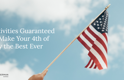 Make Your 4th of July Unforgettable with These Activities