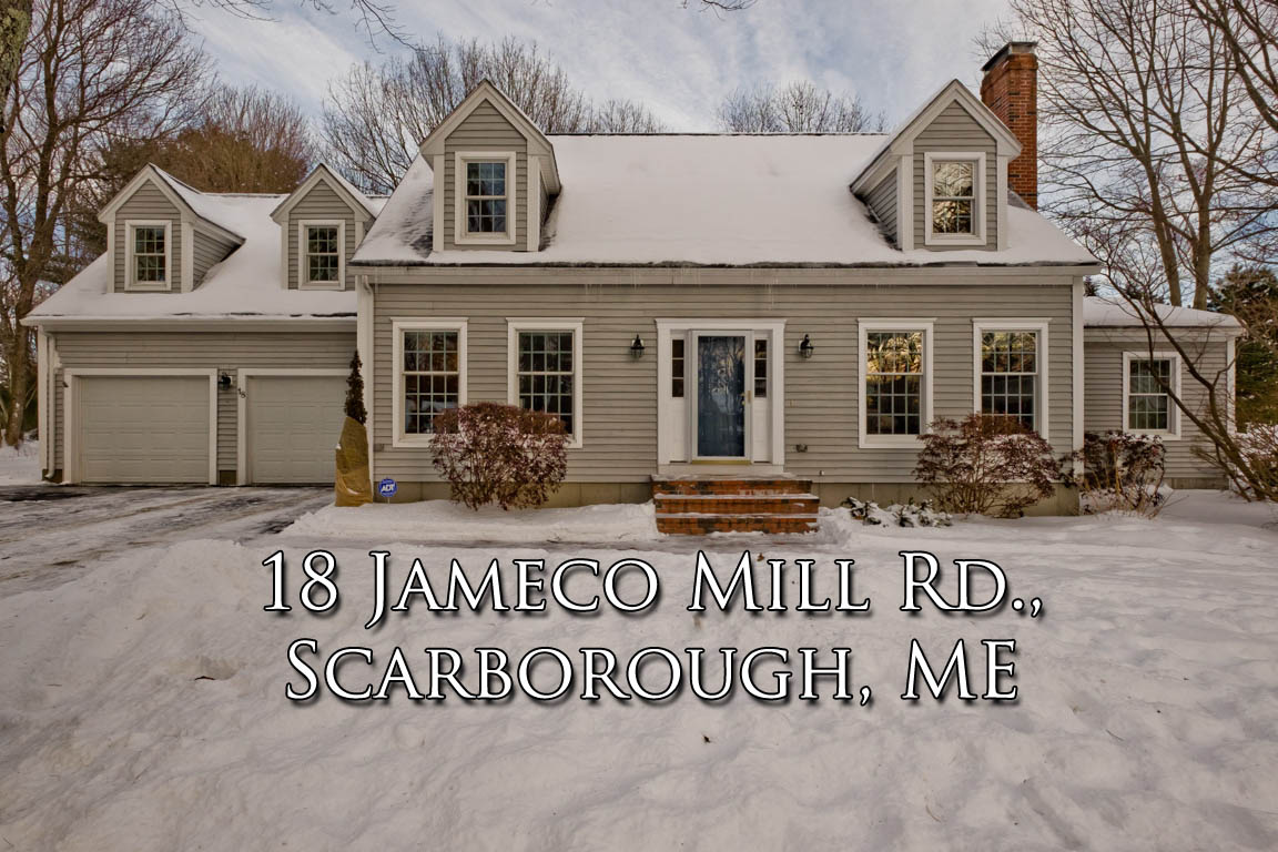 18 Jameco Mill Road