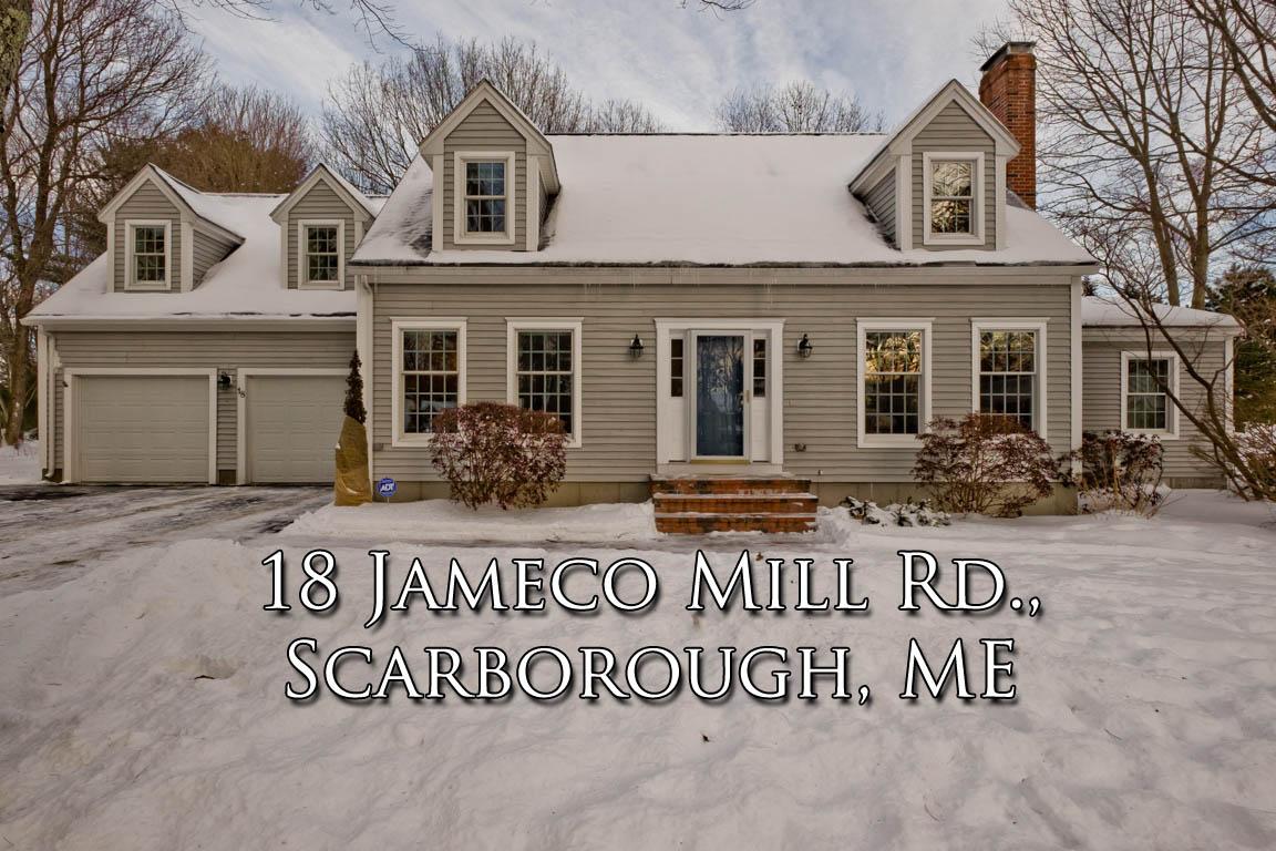 18 Jameco Mill Road