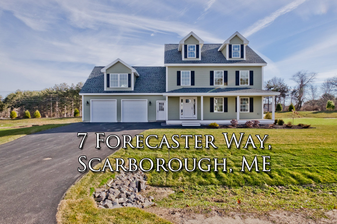 7 Forecaster Way