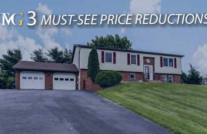 3 Must-See Price Reductions