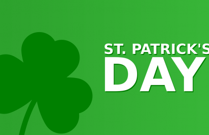 Celebrate St. Patrick's Day Inside Your Savannah Abode