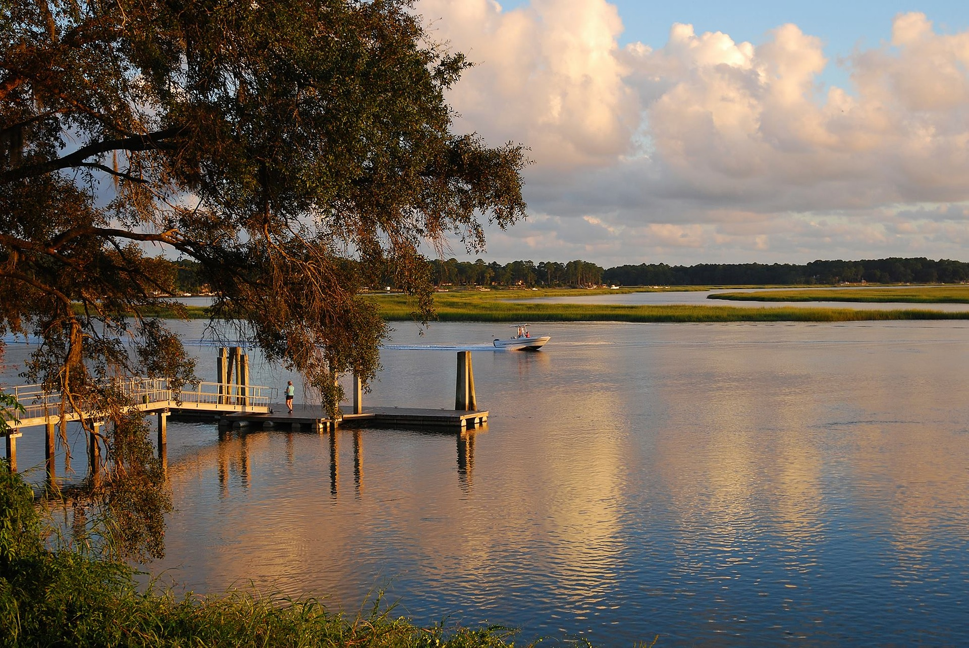 South Carolina & Georgia Low Country Real Estate | ERA Evergreen Real Estate