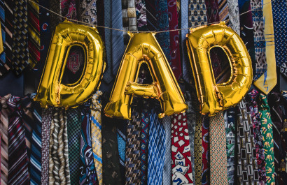 D-I-Y Gift Ideas for the BEST D-I-Y Dad on Father's Day