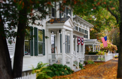 Important Home Maintenance Tips for the Fall Season