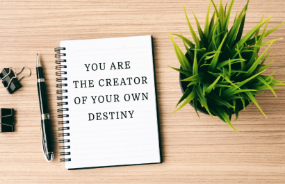 3 Core Mantras To Help You Move Forward In 2021