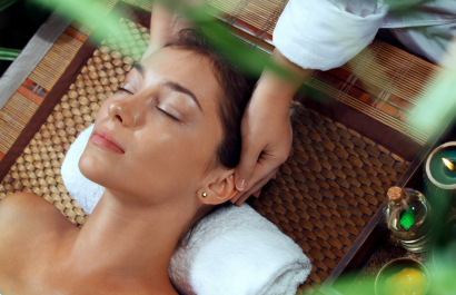 Have A Spa Day Everyday On Hilton Head Island