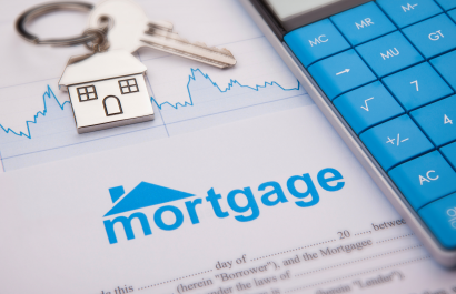 9 Types of Mortgages for Buyers and Refinancers