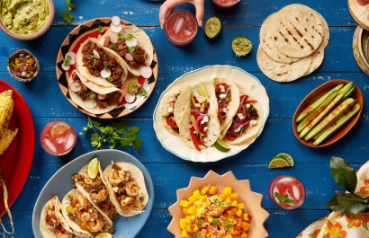 9 Easy Cinco De Mayo Recipes for the Mid-Week
