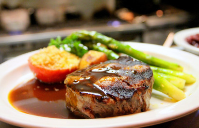 Best Steak Houses in Savannah | ERA Evergreen Real Estate