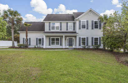 Open Houses in Bluffton