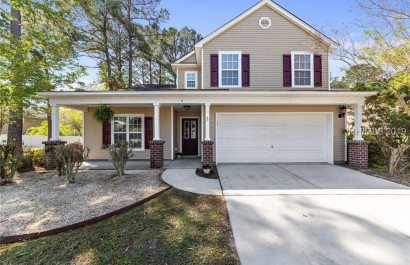Open Houses in Beaufort