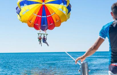 The heat is on! Summer activities in Hilton Head Island
