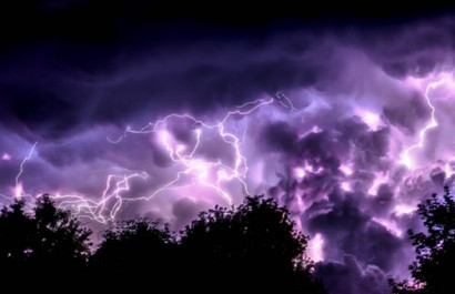 Face Savannah Thunderstorms Head On With These Smart Tips