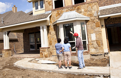 Home Builder Confidence Hits All Time Record