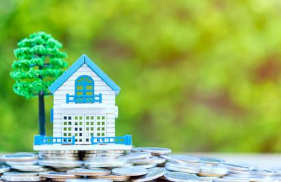Home Values Keep Rising