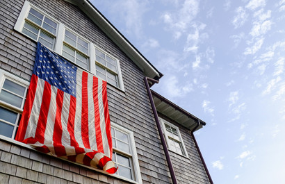 The Election Will Not Dampen the Housing Market