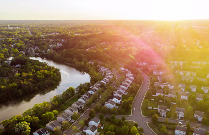 3 Reasons to be Optimistic about the Housing Market in 2021!