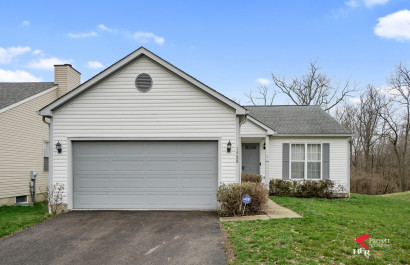 Grove City OH real estate - Southfield Village