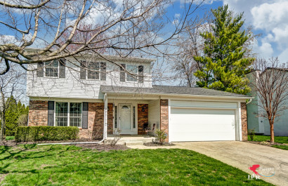 Grove City OH real estate - Indian Trails