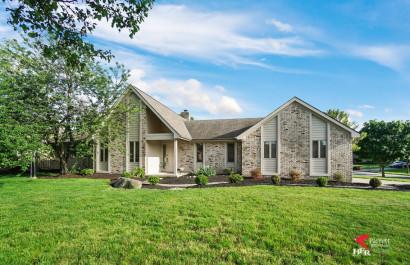 Grove City OH real estate - Briarwood Hills