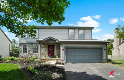 Grove City OH real estate - Concord Lakes