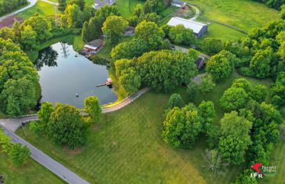 Grove City OH real estate - Acreage