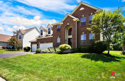 Galena OH real estate - Grand Oak