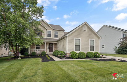Grove City OH real estate - Margie's Cove