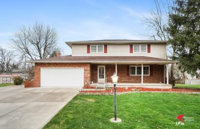 Grove City OH real estate - Oakhurst Knolls