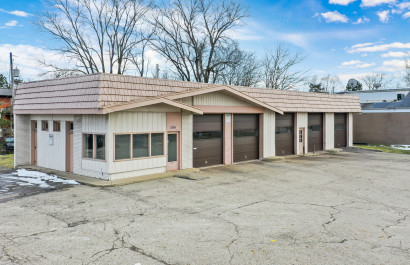 Grove City OH real estate - Commercial